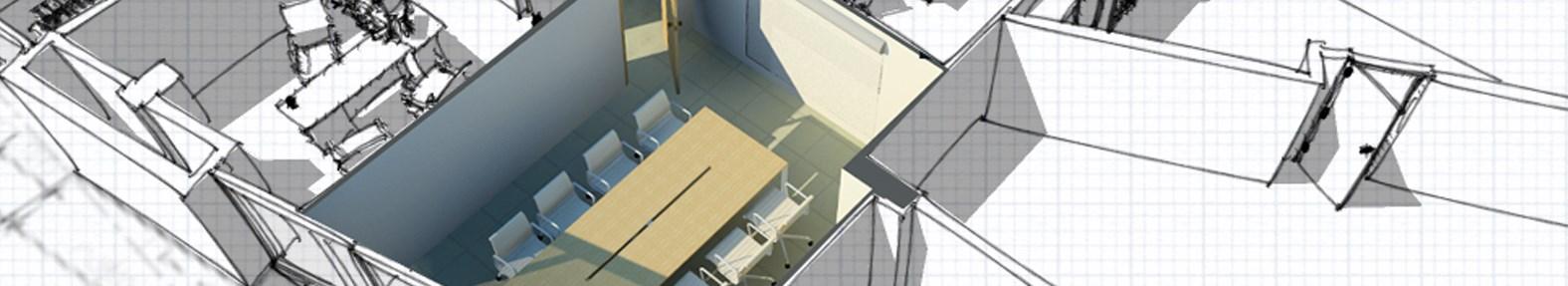 مجموعة التكامل لمواقع البناء - نظرة عامة